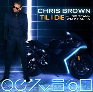 Chris Brown  Single on Chris Brown New Single 500x495