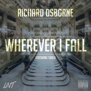 RichardOsborneWhereverIFallftTorch